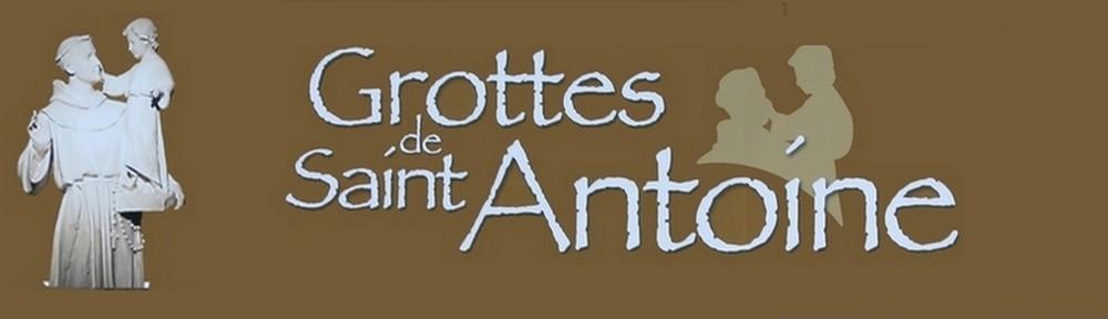 Site des Grottes de Saint Antoine de Brive